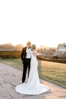 Oceancliff Hotel & Resort Wedding Annmarie Swift