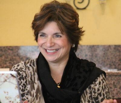 Ann McIndoo