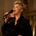Ann-Mette Elten, koncert