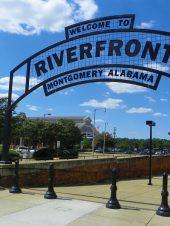Riverfront- Montgomery AL
