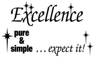AEGIS Montgomery real estate agents - Excellence Logo