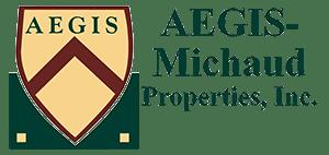 AEGIS logo - Montgomery real estate agents