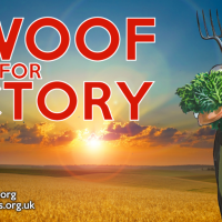 WWOOF FOR VICTORY! (Memes)