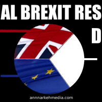 ACTUAL BREXIT RESULTS