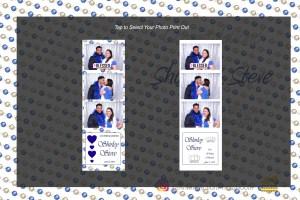 Sample Custom Touchscreen Layout