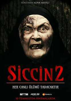 Hasil gambar untuk sinopsis film siccin 2