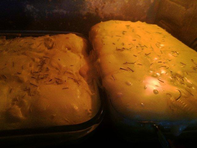 resepi baked macaroni