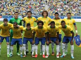 Le 32 protagoniste - Puntata no.1 - Brasile