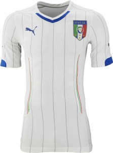 Italy 2014 World Cup Away Kit (1)