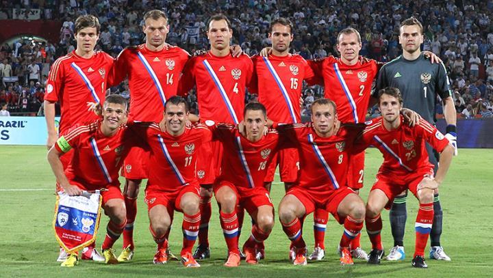 Le 32 Protagoniste – Puntata no.15 – Russia