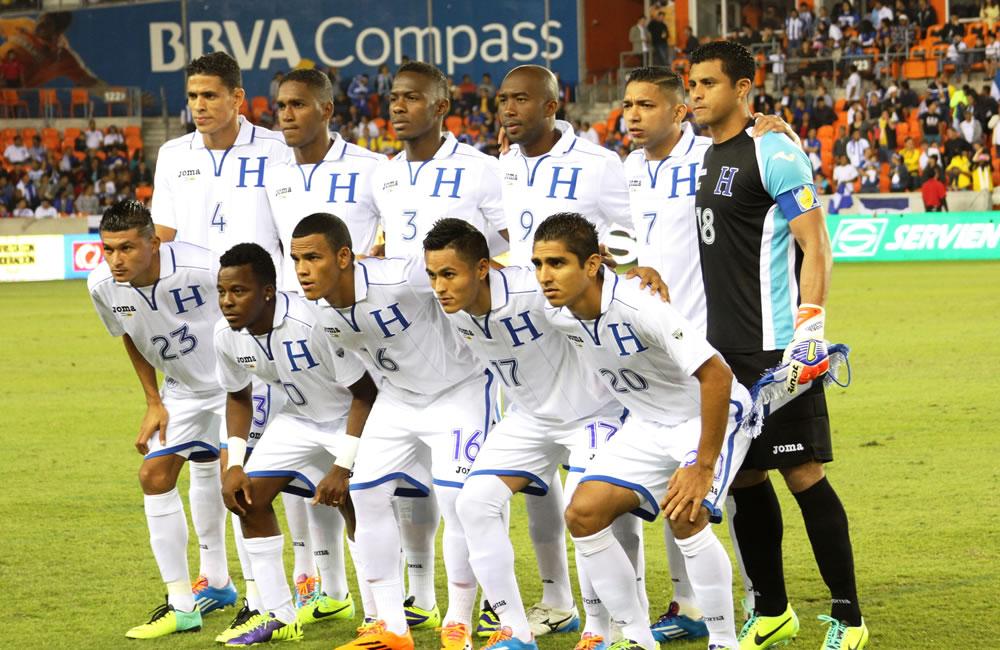 Le 32 Protagoniste – Puntata no.21 – Honduras –
