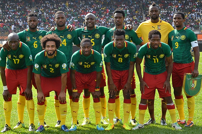 Le 32 protagoniste – Puntata no.24 – Camerun