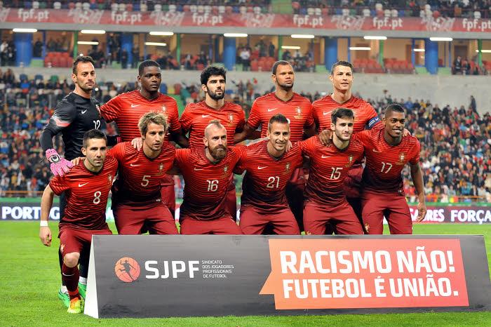 Le 32 protagoniste – Puntata no.29 – Portogallo