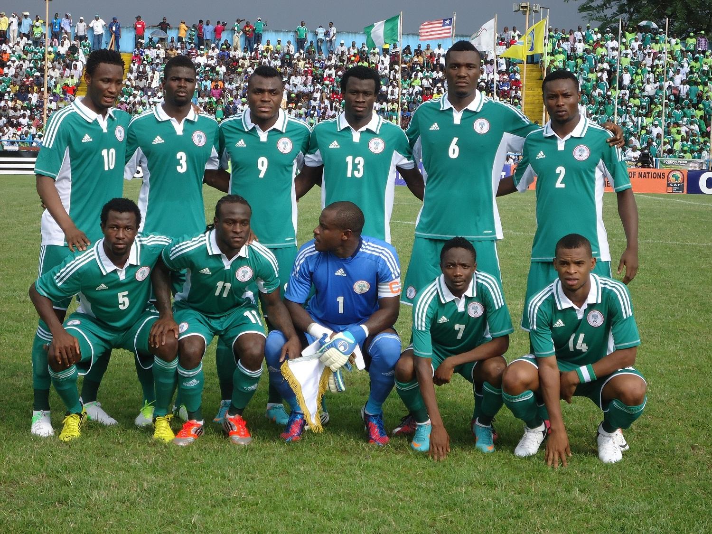 Le 32 protagoniste – Puntata no.22 – Nigeria