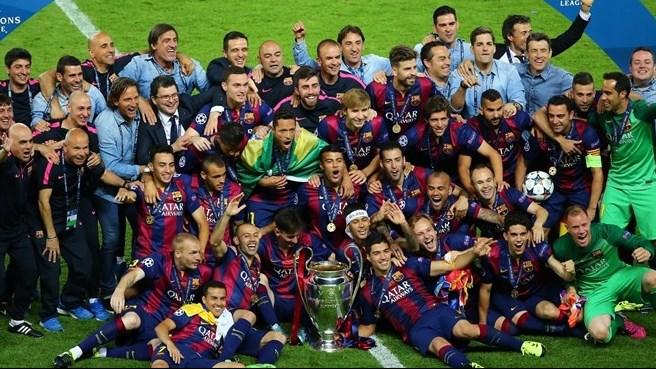 Impressioni di Champions – La finale