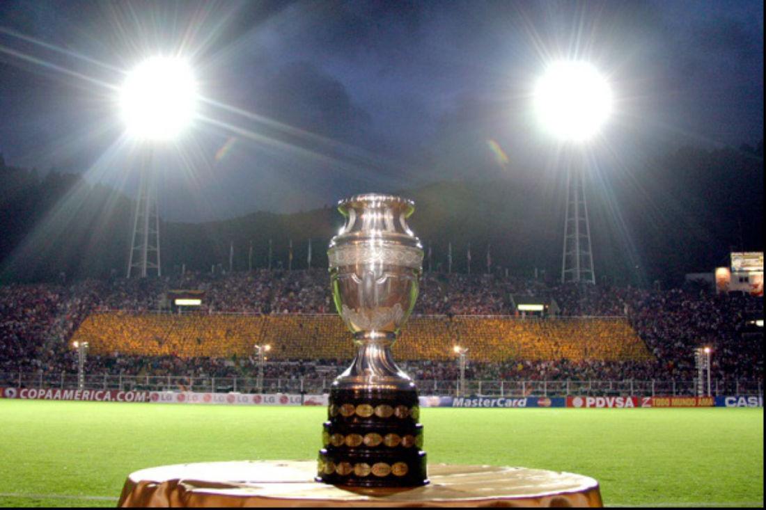 Un sogno chiamato Copa America - Girone A
