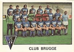 Club Bruges 1978