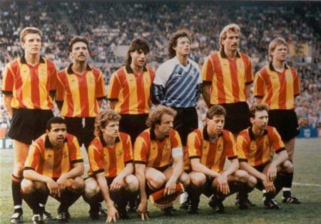 Malines, 1989