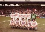 Standard Liegi, 1977-78