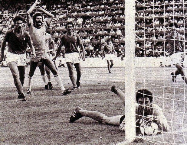 La (mia) parata del secolo – Dino Zoff e quel fantastico, magico, no.