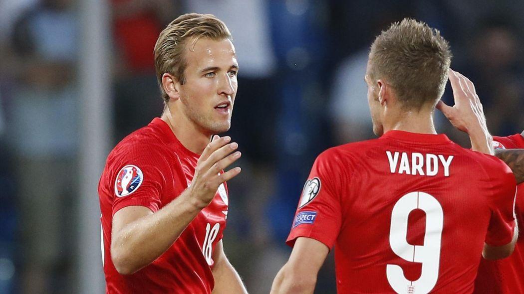 EURO2016 - Il Girone B (Inghilterra, Russia, Galles, Slovacchia)
