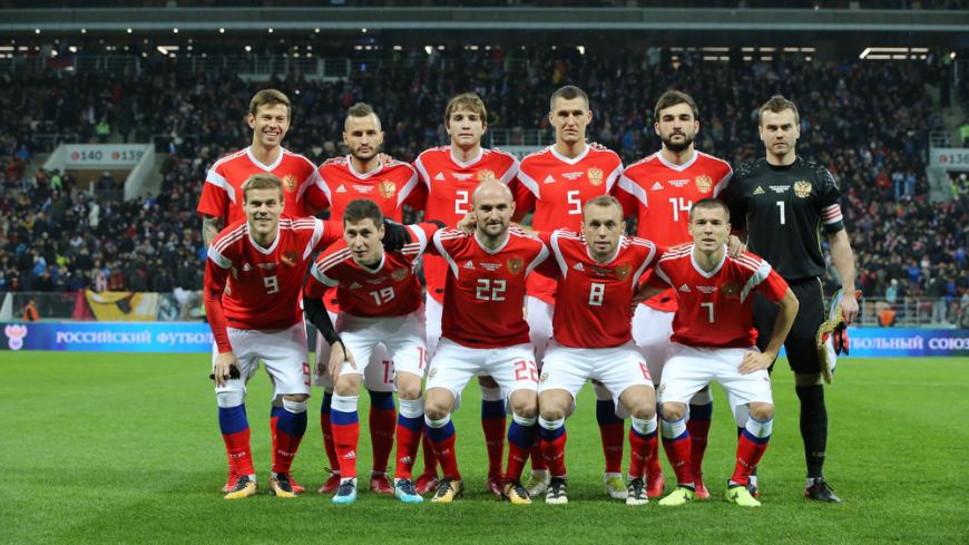 Le 32 protagoniste – Puntata no.1 – La Russia