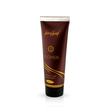 Adria Gold krema za ruke flower 50ml