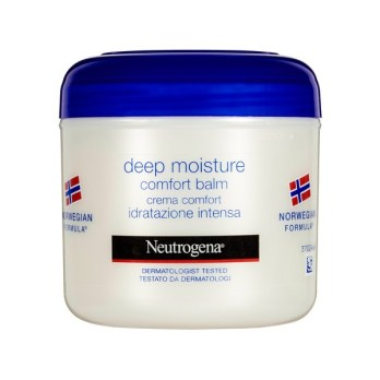 Neutrogena balm body deep moisture 300ml