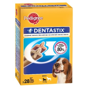 Pedigree dentastix multipack 720g