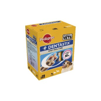 Pedigree dentastix mali 440g