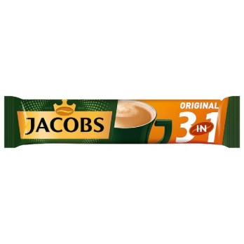 Jacobs instant napitak 3in1 – 15,2g