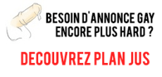 annonce gay plan jus