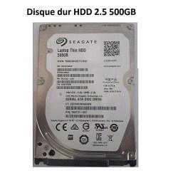 disque dur laptop 500g