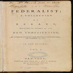 My take on the Federalist Papers
