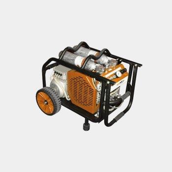 Kompressor Boreas/AT-10
