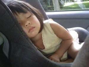 child safety on car