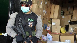 PDEA is looking for Drug Enforcement Officers nationwide