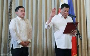 Nationwide Midnight Curfew, Imposed by Duterte