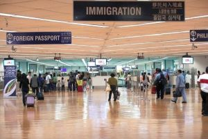 Foreign Workers in the PH will be required to present a TIN before they can apply for a work visa