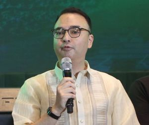 Longer Terms for Lawmakers, Proposed by Cayetano