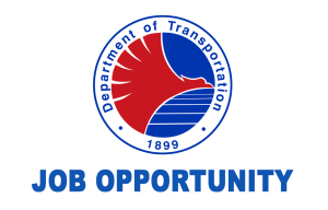 DOTr Job Vacancies