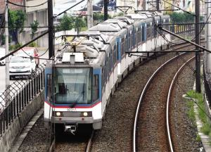 Free MRT-3 Train Rides for Seniors