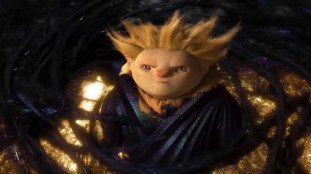 sandman dying rise of the guardians