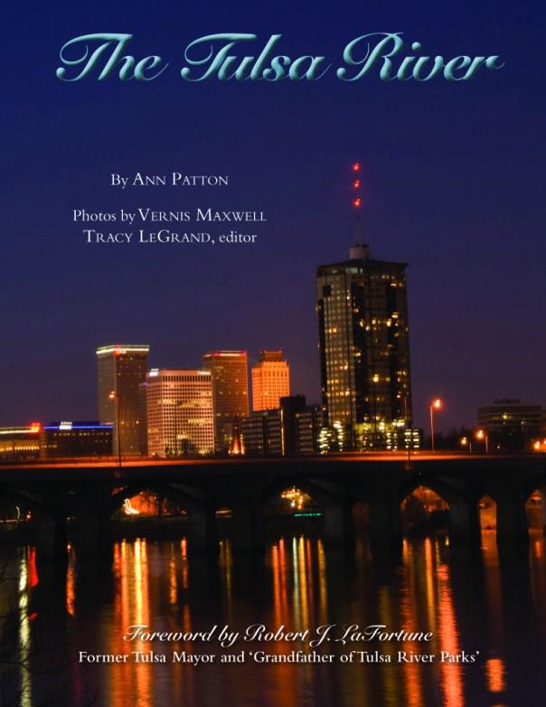 The Tulsa River_Cover