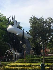 patung Sura-Baya