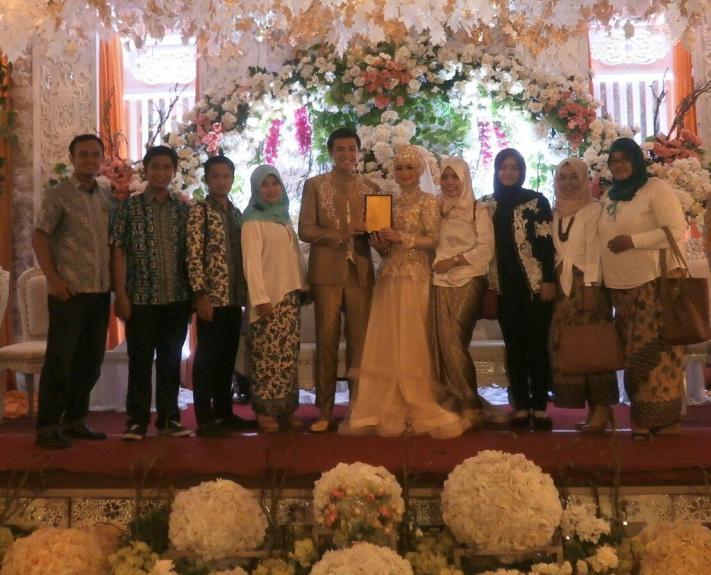 Ranger's 1st wedding