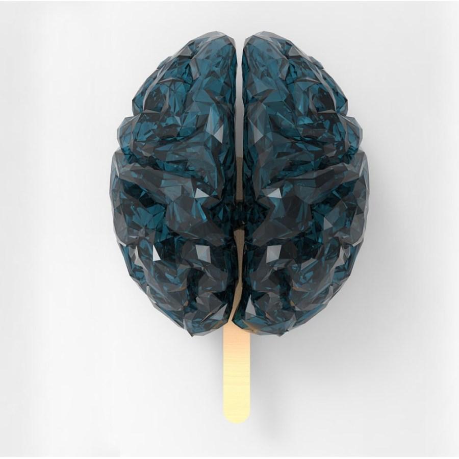 Brain - anna pogossyan