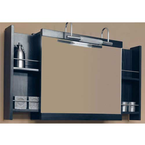 Modern Medicine Cabinet  Kitchen Studio of Naples, Inc.