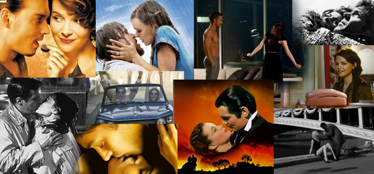 The Best Romantic Movies by Ann Robie Fashion