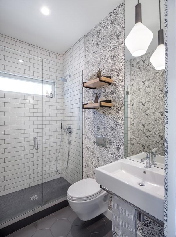 Guggenheim Portland  ANN SACKS Tile  Stone